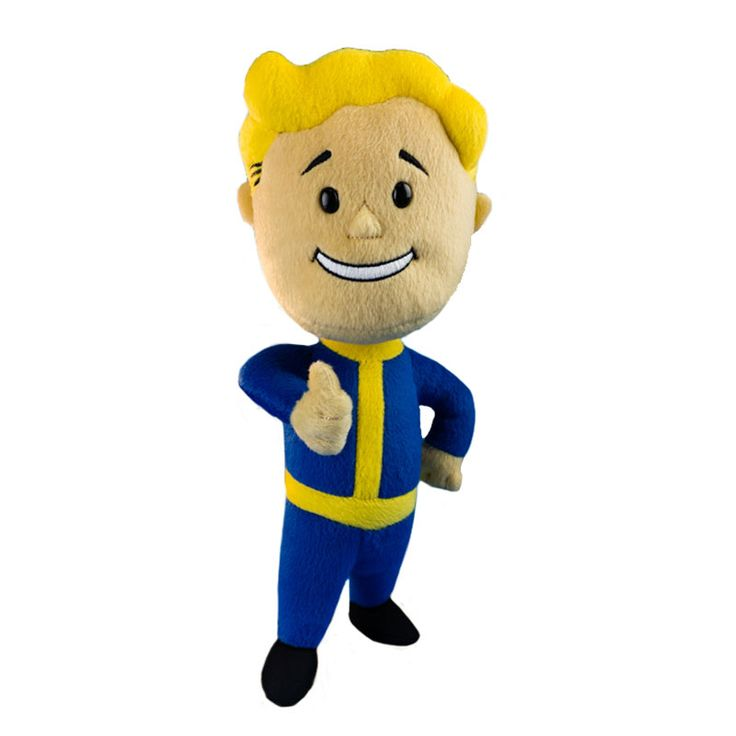 736x736 Fallout Clipart Thumbs Up