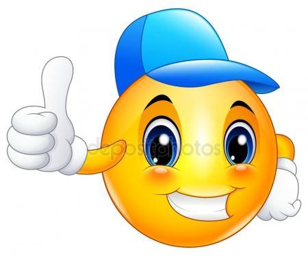 450x373 Thumbs Up Emoji Stock Vectors, Royalty Free Thumbs Up Emoji