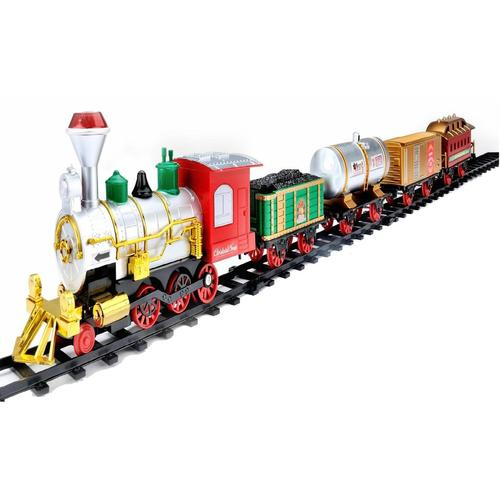 Animated Train Pictures