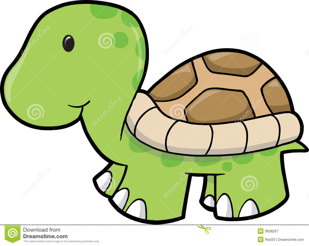 Animated Turtle Clipart | Free download on ClipArtMag