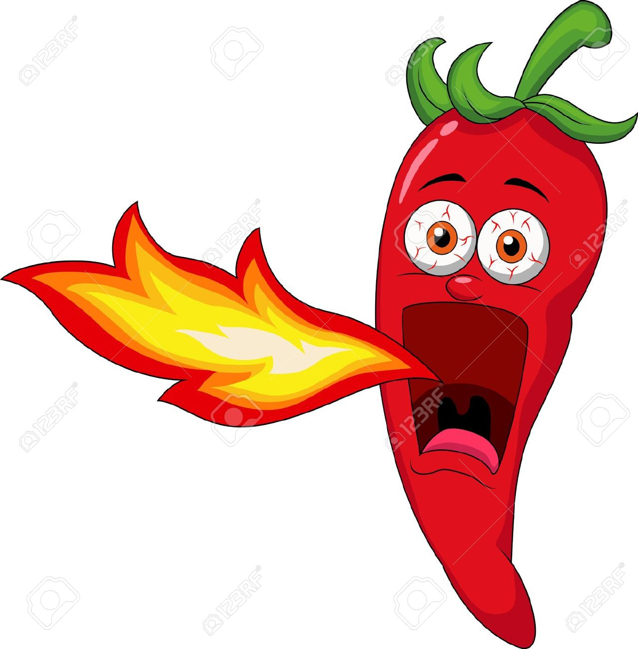 1279x1300 Pepper Clipart Animated
