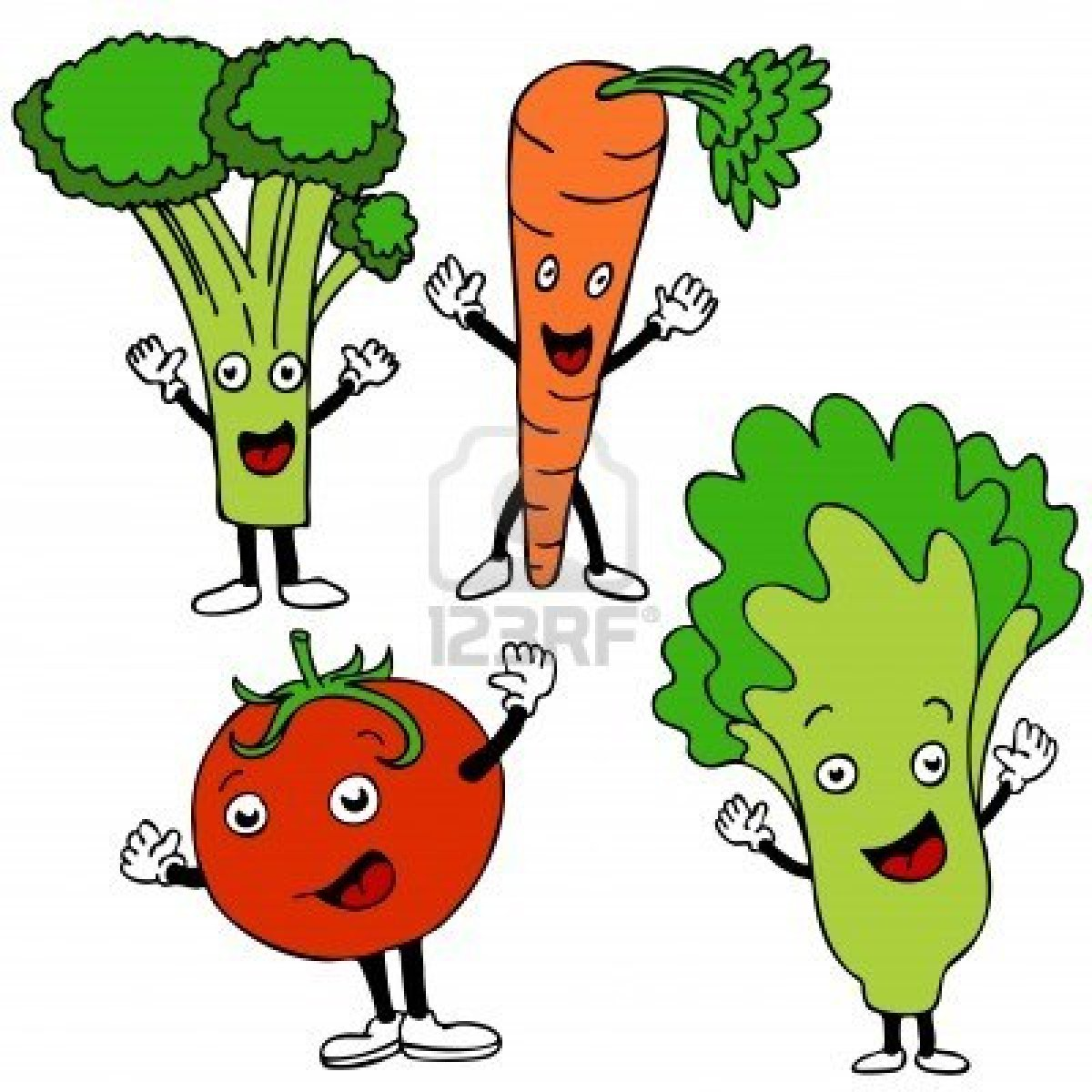 1200x1200 Broccoli Clipart Healthy