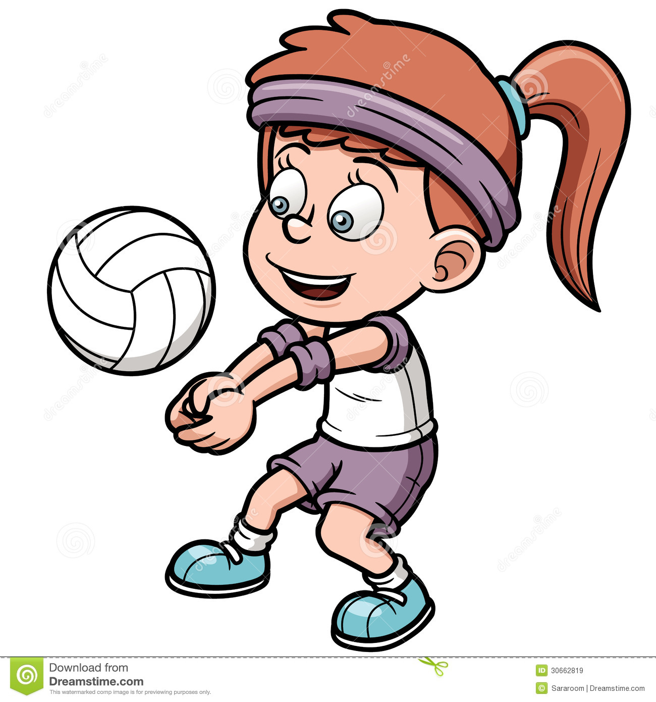 1300x1390 Animated Volleyball Clipart