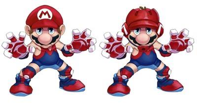400x225 Super Mario Spikers
