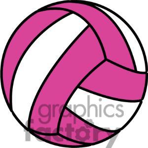 300x300 Top 71 Volleyball Clip Art