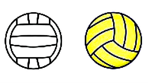 496x279 Animated Water Volleyball Images