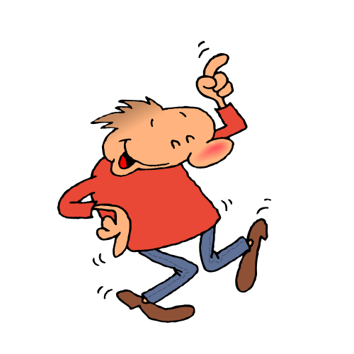 500x500 Funny Animation Moving Animated Clipart