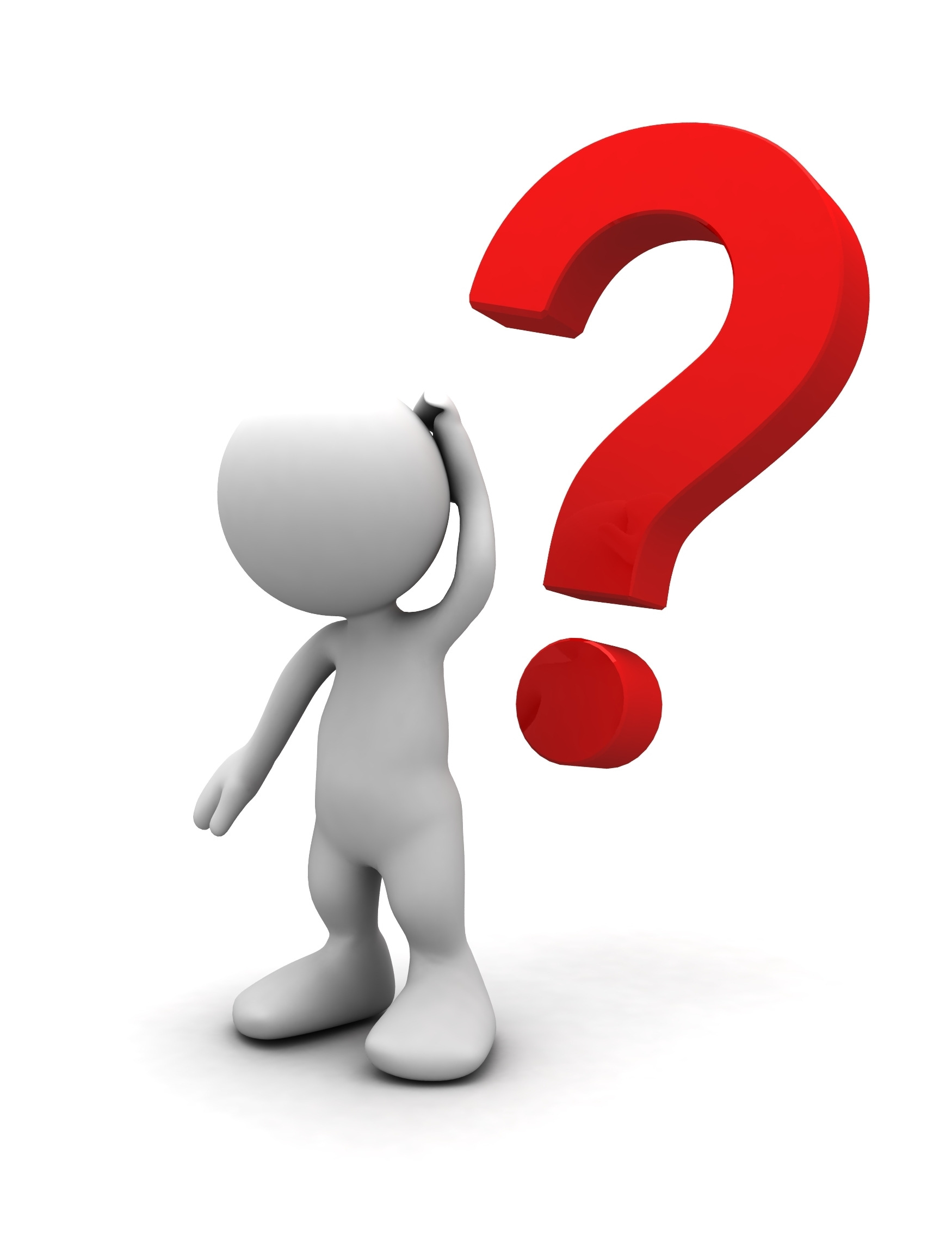1750x2300 Man With Question Mark Clipart 2