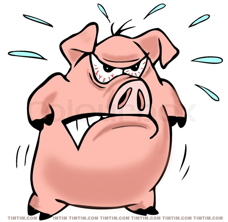 800x776 Anger Clipart Mad