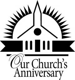 241x258 Church Anniversary Clipart Free