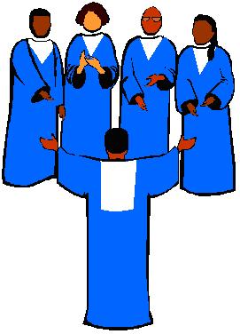 271x376 Choir Anniversary Clipart Clipart Kid 2 Image