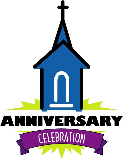511x656 Church Anniversary Clip Art