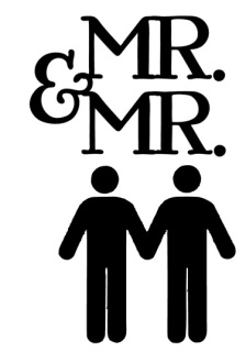 224x320 Gay Couple Svg Cut Files And Clipart Clip Art. Mr Amp Mr. Svg
