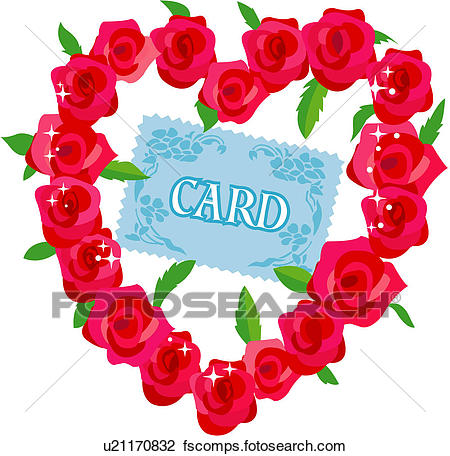 450x456 Clipart Of Anniversary, Letter Of Invitation, Rose, Flower, Plant