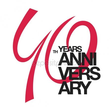 450x450 40th Anniversary Logo Stock Vectors, Royalty Free 40th Anniversary