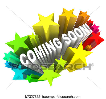 450x422 Stock Photo Of Coming Soon Announcement Of New Product Or Store