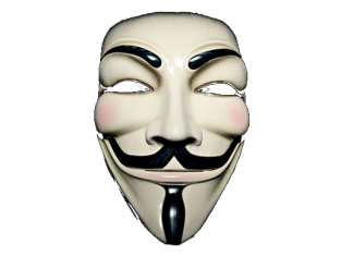 324x235 Anonymous Masks