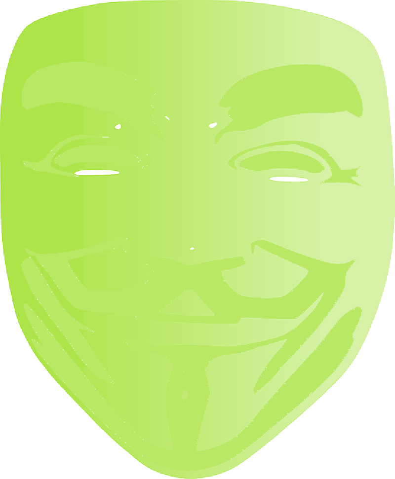 800x971 Anonymous Mask Free Png Transparent Images Free Download Clipart