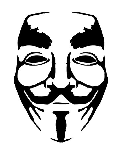 418x559 899 Best Anonymous 10. Mask Images Hand Painted