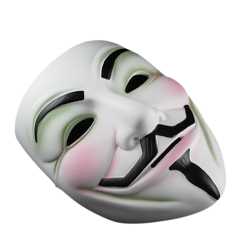 800x800 Mask Png