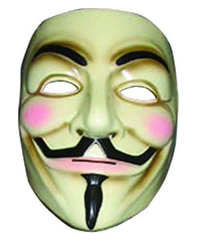 408x500 V For Vendetta Mask Toys Amp Games