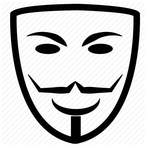 512x512 Anonymous, Carnival, Costume, Guy Fawkes, Mask, Masquerade, Opera