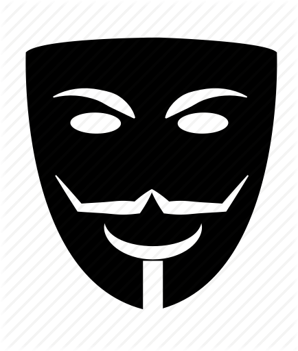 434x512 Anonymous, Carnival, Costume, Guy Fawkes, Mask, Masquerade
