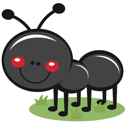 432x432 Ant Clipart Cute Pencil And In Color Ant