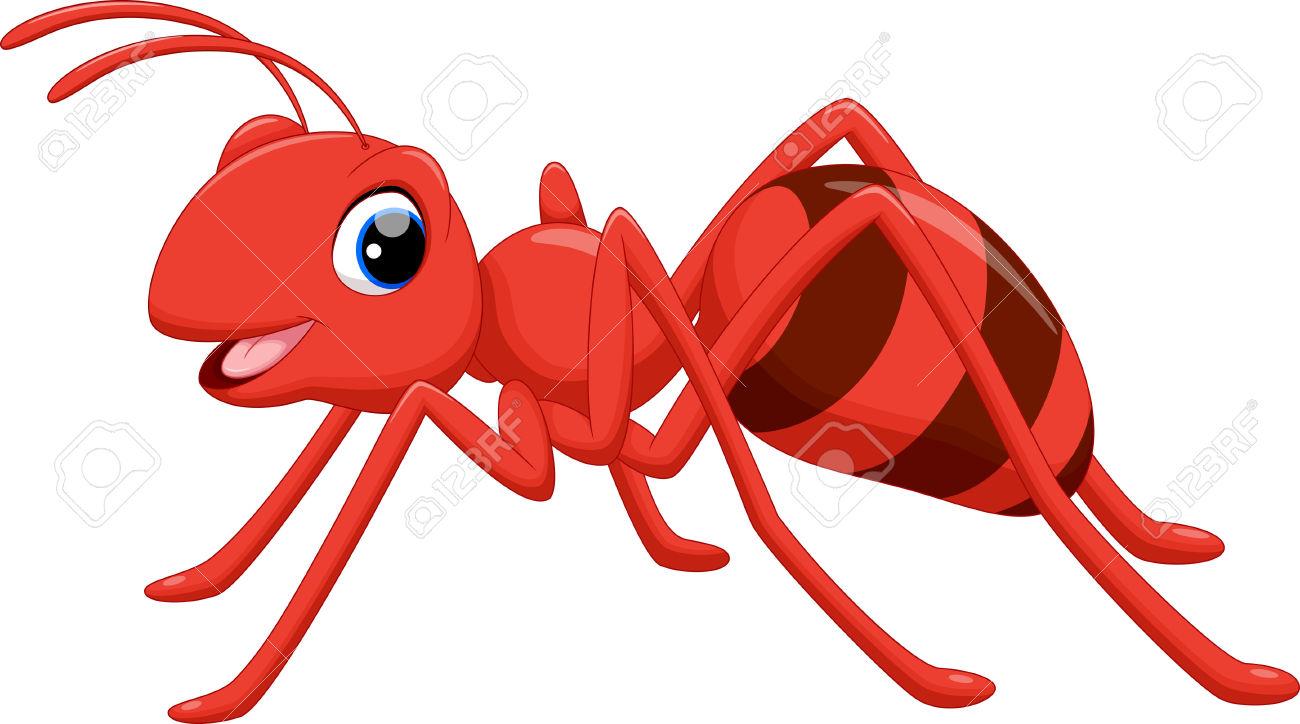 1300x724 Ant Clipart Pencil