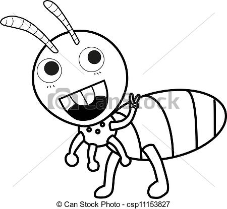 450x415 Ants Clipart Icon