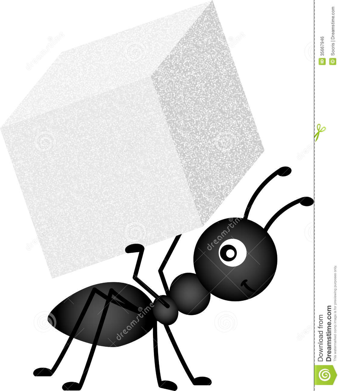 1132x1300 Ants Clipart Dreamstime