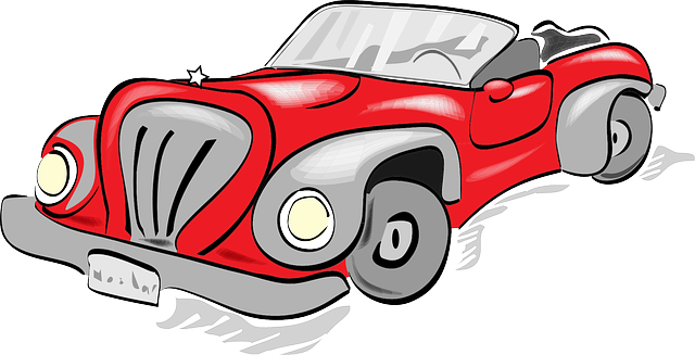 640x327 Classic Car Clipart Fast Car