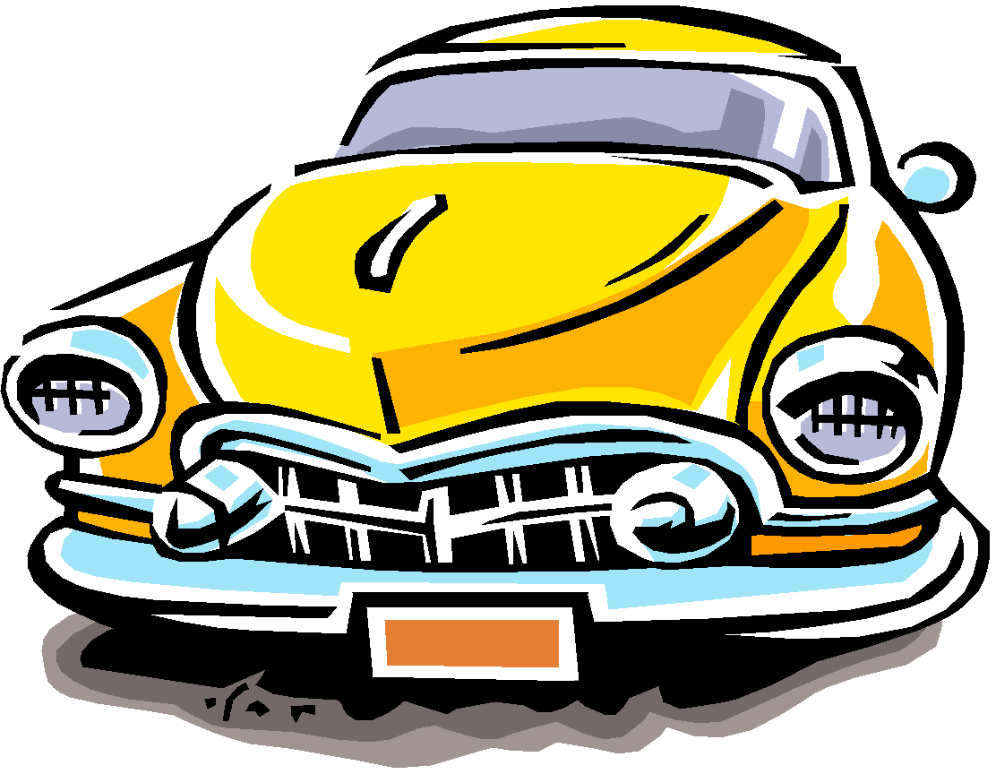 Antique Car Clipart   Free download on ClipArtMag