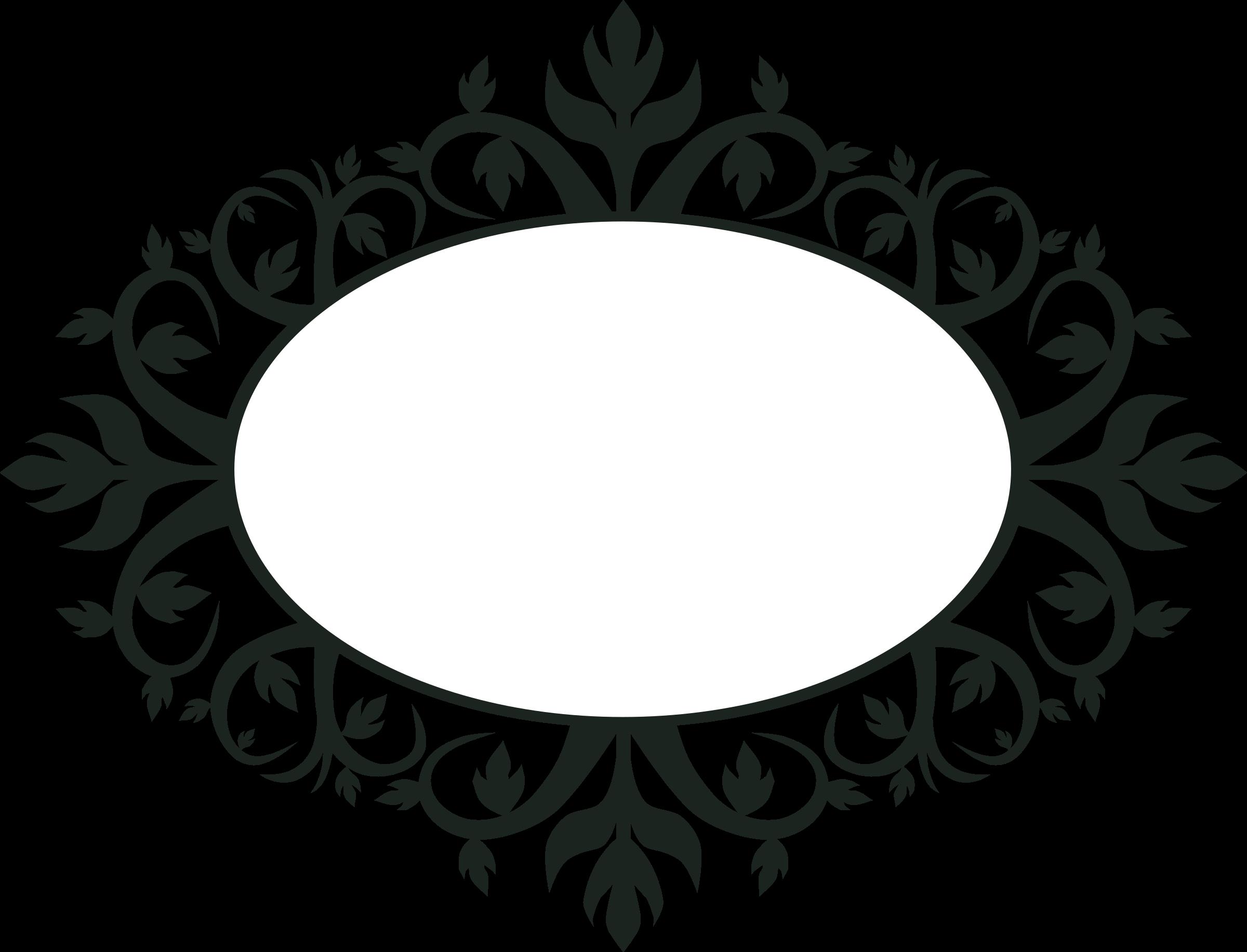 Antique Oval Frame | Free download best Antique Oval Frame on ...
