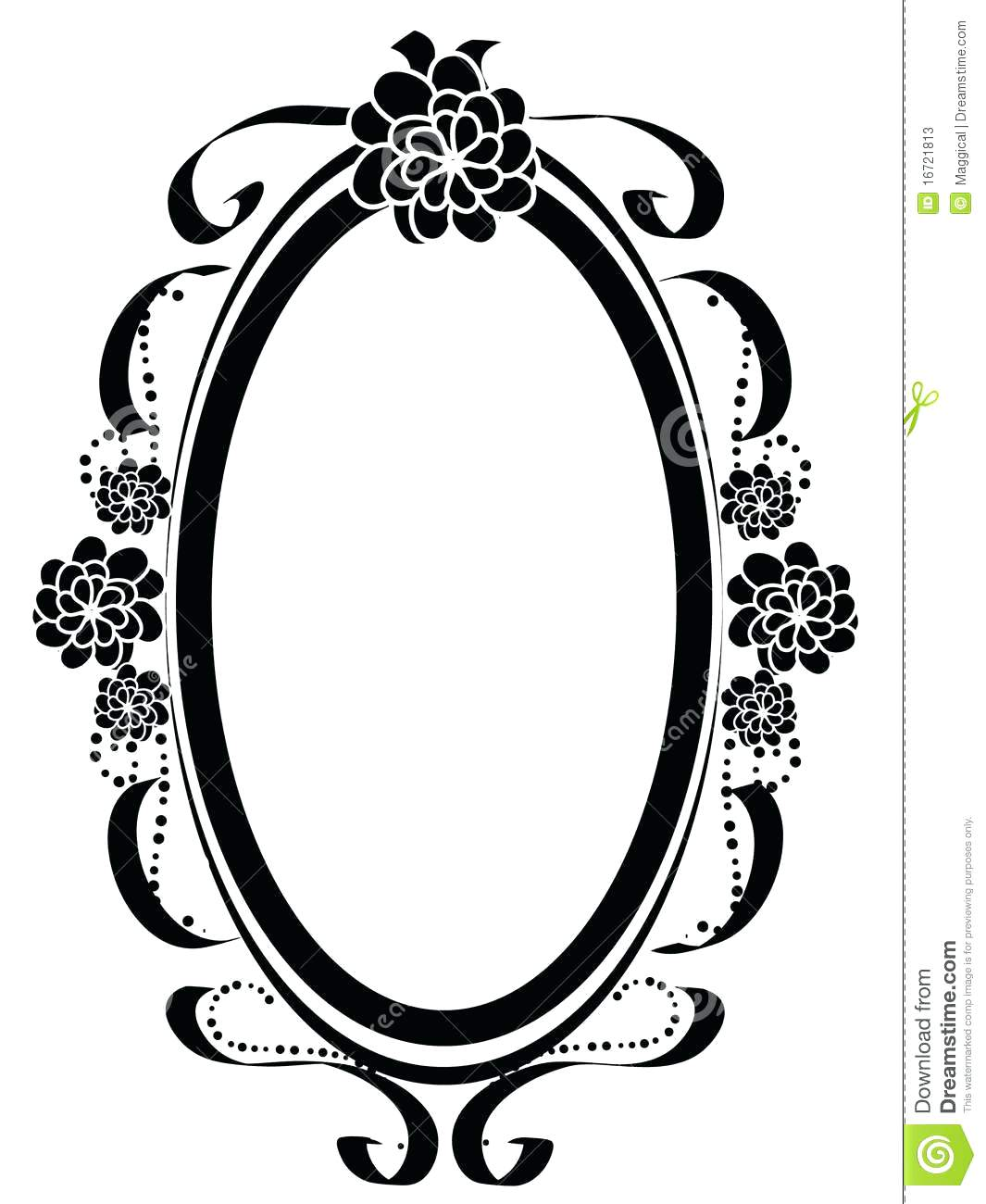 1065x1300 Oval Photo Frame X Picture Frames For Sale Vintage With Bubble