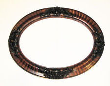 225x175 Antique Oval Picture Frame Ebay
