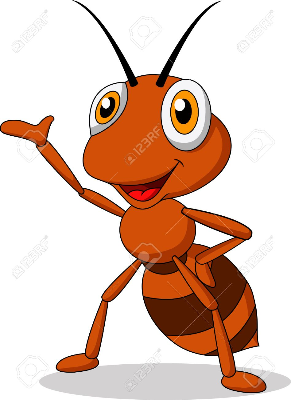 948x1300 Ants Clipart Small Animal
