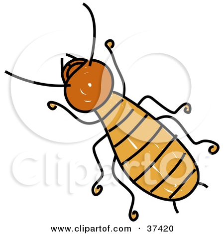 450x470 Clip Art Ants And Termites Cliparts