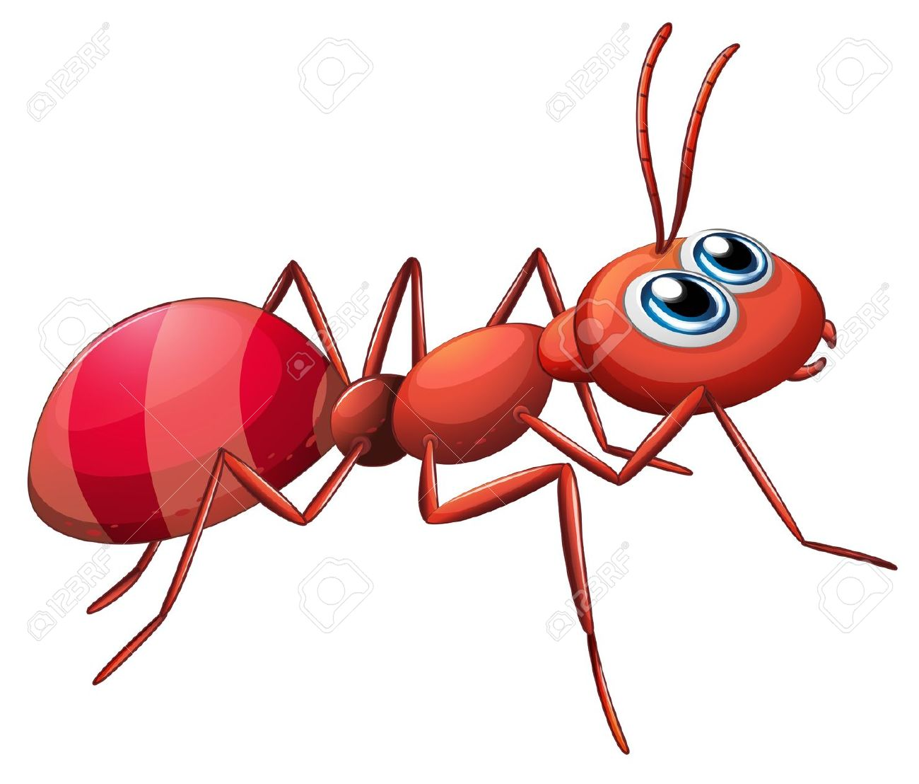 1300x1108 Ants Clip Art