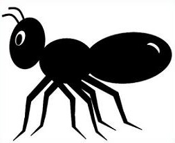 253x207 Ant Clipart Queen Ant
