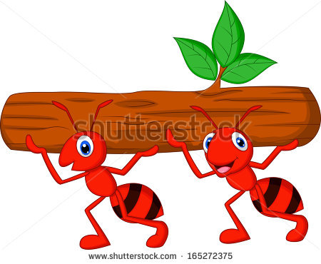 450x370 Carrying Branch Ant Clipart, Explore Pictures