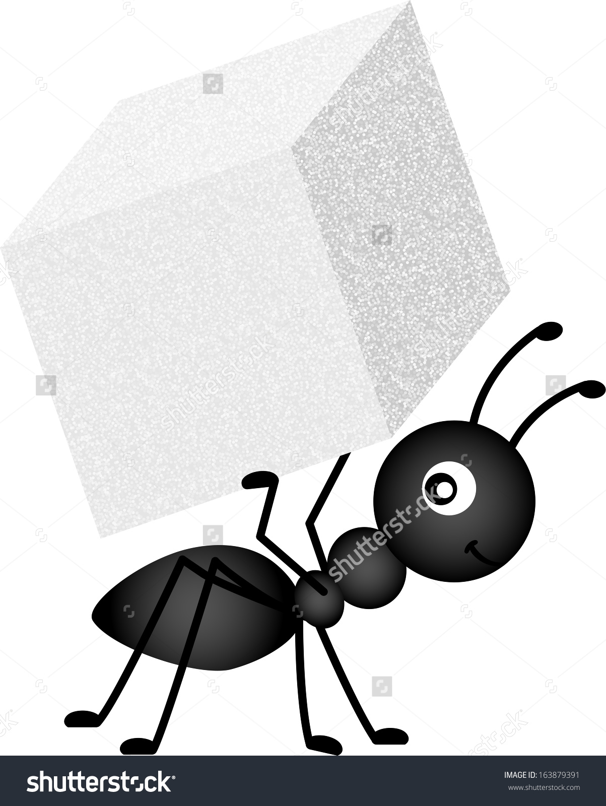 1203x1600 Carrying Food Ant Clipart, Explore Pictures