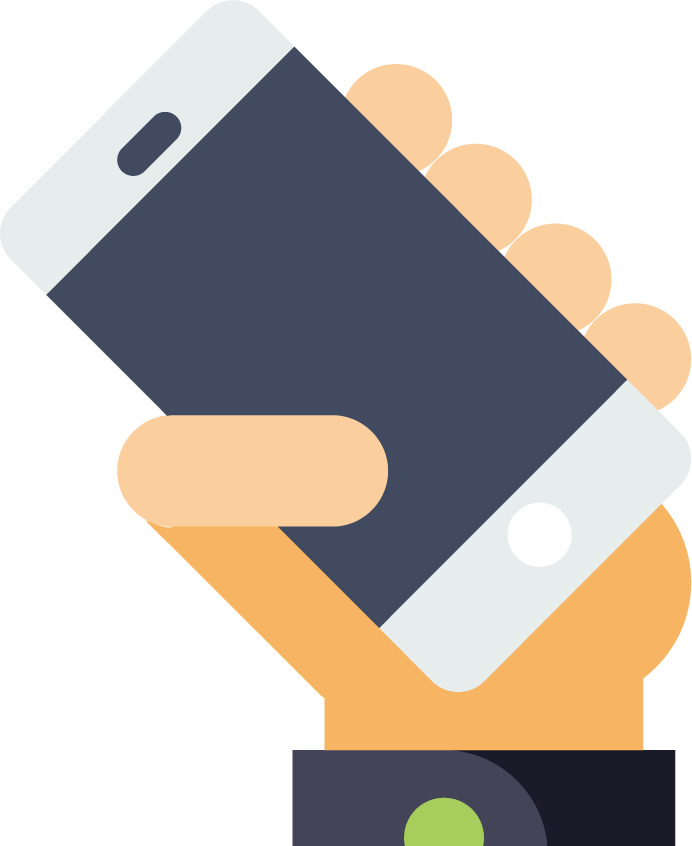 692x846 Custom Mobile App Development Company, Mobile App Developers E2m