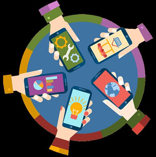 500x501 Mobile App Development Services, Mobile Application Development