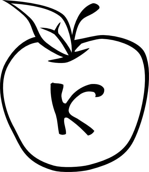 516x598 Eris Apple Clip Art