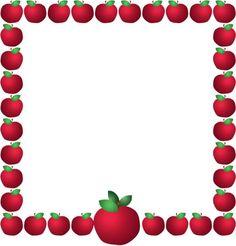 236x246 Apple border clip art Clipart Panda
