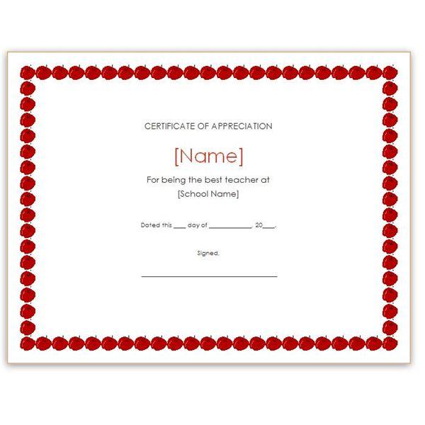 600x600 Teacher Appreciation Clip Art Free Clipart Images 8
