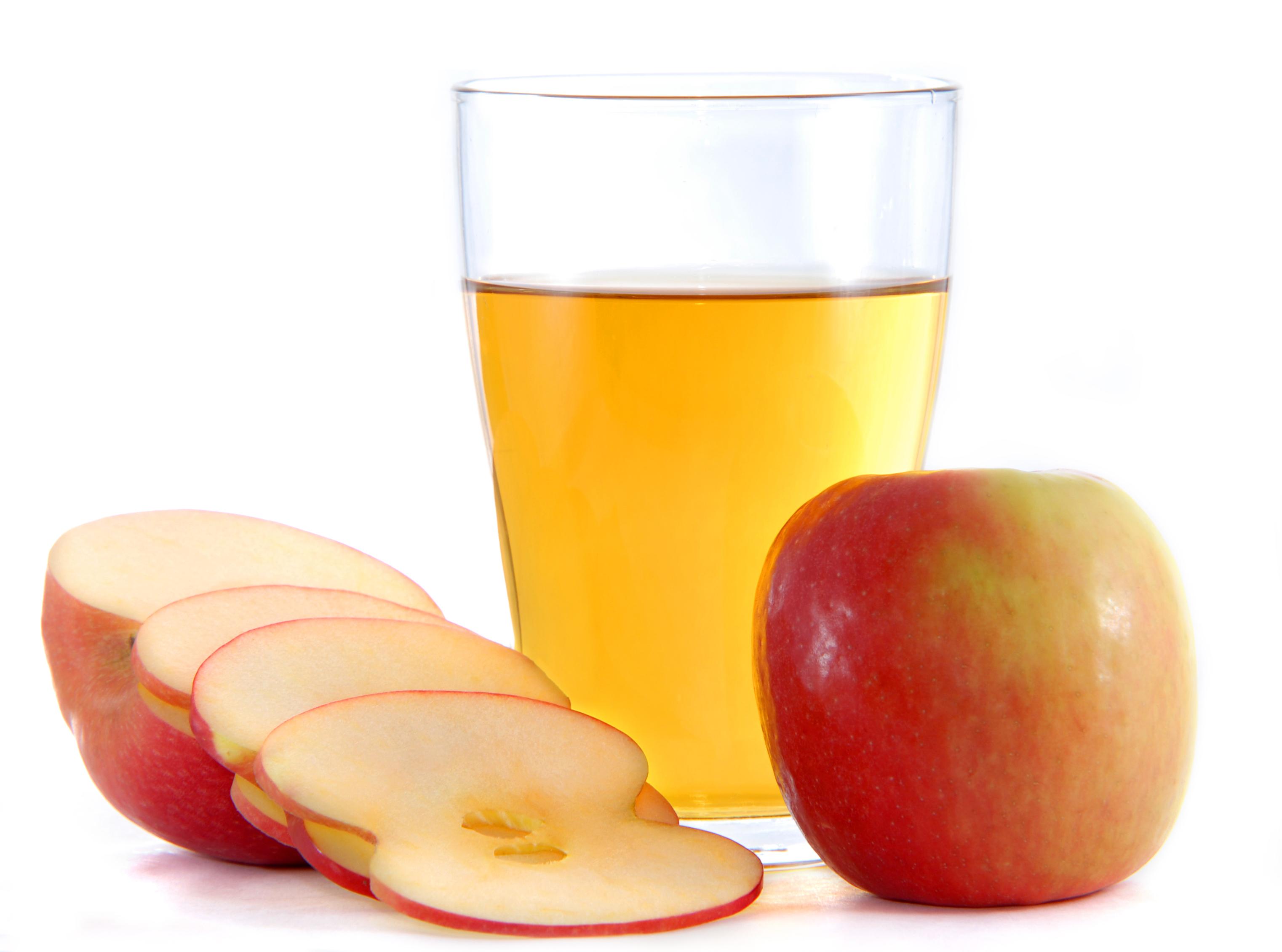 3044x2260 Apple Juice Clipart