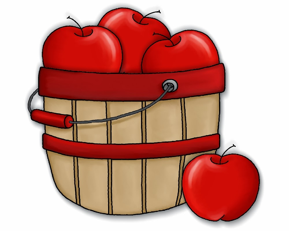 1000x800 Fall Apple Cider Clipart