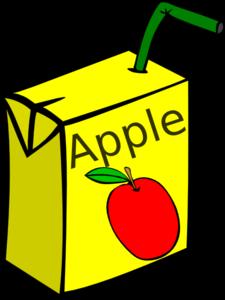 225x300 Juice Apple Clipart, Explore Pictures
